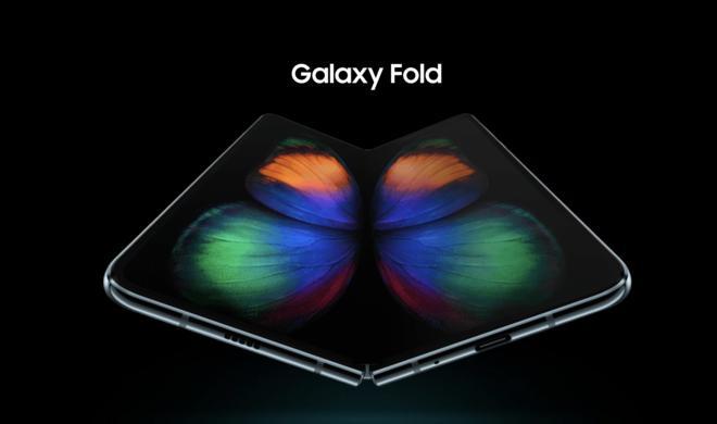 Galaxy Fold: Samsung storniert Vorbestellungen
