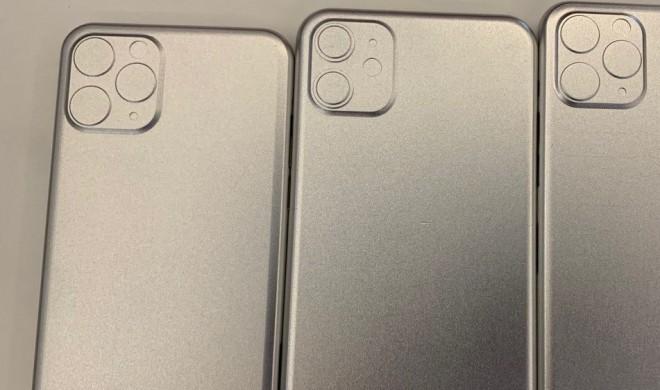 Was bringt ein iPhone mit Triple-Kamera? Mehr Zoom oder einen größeren Bildwinkel?
