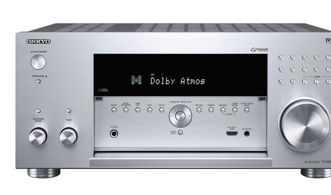 Gratis: Onkyo-Receiver erhalten AirPlay 2, Einrichtung erklärt