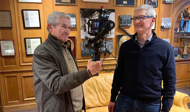 "Cannes 2019: ""Shot on iPhone"" erobert internationale Filmfestspiele"