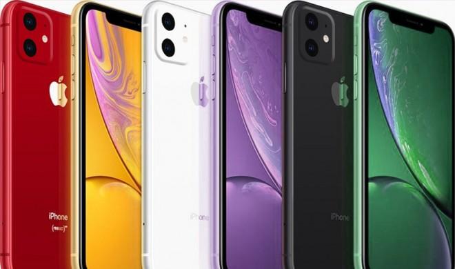 iPhone 2019 taucht erstmals in offizieller Datenbank auf