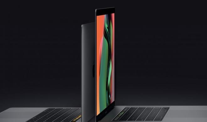 Apple plant OLEDs beim 16 Zoll MacBook Pro und iPad Pro