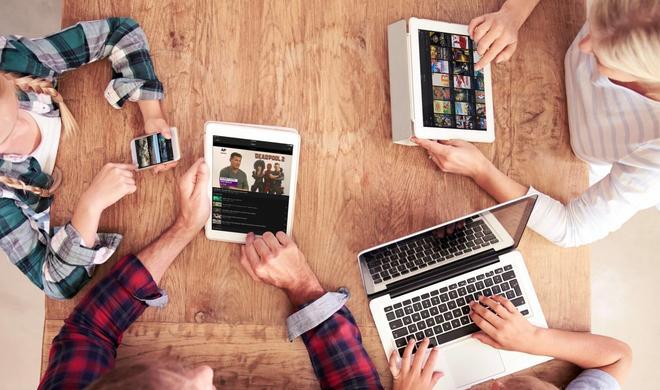 Update für Plex: Bessere Bedienung am iPhone, mehr Audio-Funktionen am Apple TV