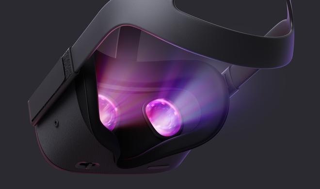 Oculus Quest im Test: Das kann die VR-Brille für Jedermann