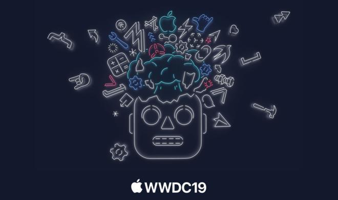 WWDC 2019: So sehen Sie die Keynote live