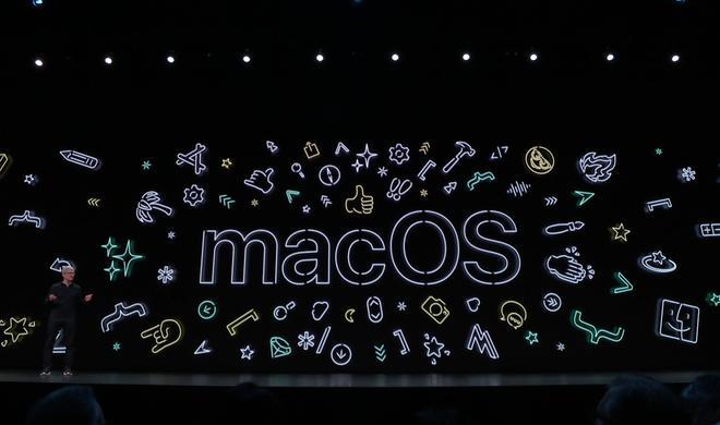 Es heißt Catalina: Apple stellt macOS 10.15 auf WWDC vor