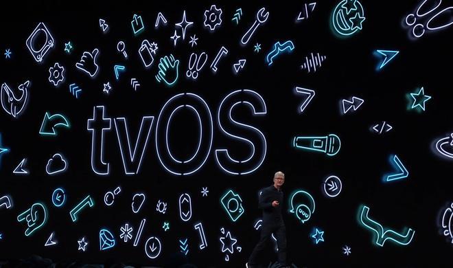 tvOS 13 kommt und schenkt dem Apple TV Karaoke und Multi-User
