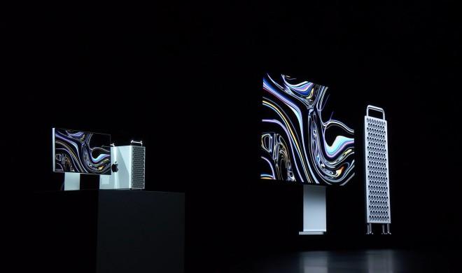 Neuer Mac Pro bei der WWDC 2019 vorgestellt