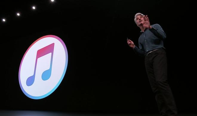 Music, Podcasts, TV-App: Das sind die iTunes-Nachfolger in macOS Catalina