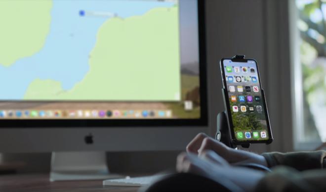 iOS 13 und macOS Catalina: Apple führt umfassende Sprachsteuerung ein