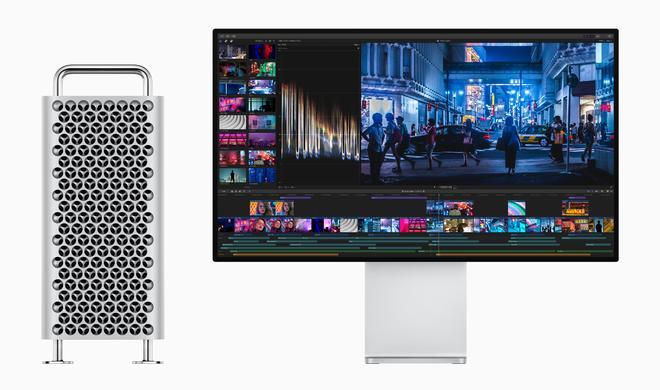 WWDC 2019: Die Highlights in beinahe 120 Sekunden