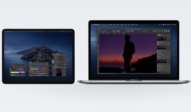 macOS Catalina: Sidecar-Feature funktioniert nur auf neueren Macs