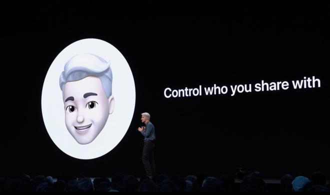 iOS 13 bringt mehr Datenschutz in die Kontakte: Apple reduziert Zugriff