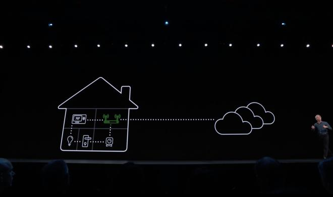 "Apples neues ""Homekit Secure Video""-Feature verlangt iCloud-Datenpläne"