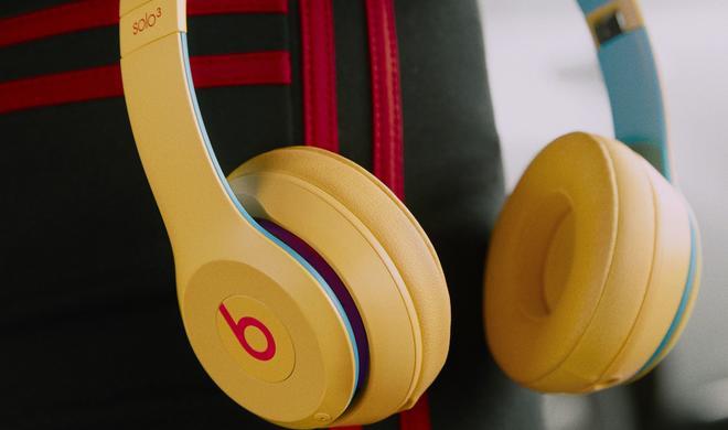 Beats by Dr. Dre: Solo3 Wireless erscheint als Club Collection