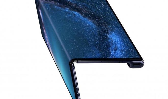Huawei verschiebt Start seines faltbaren Mate X