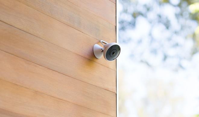 Logitech Circle 2 Wired soll bis Jahresende HomeKit Secure Video unterstützen