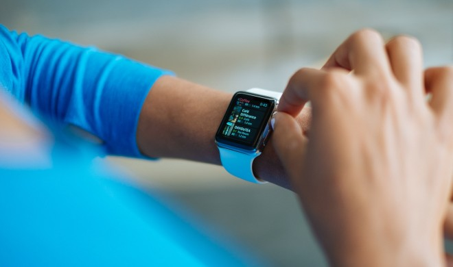 Die Lesbarkeit von Texten auf der Apple Watch erhöhen - So geht's