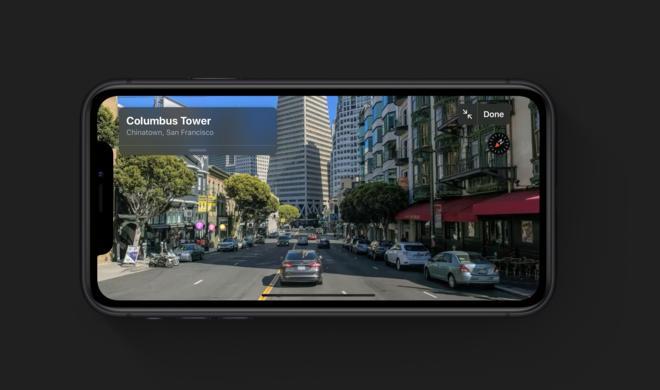 iOS 13: Karten-App lässt Sie die Ankunftszeiten mit Freunden teilen