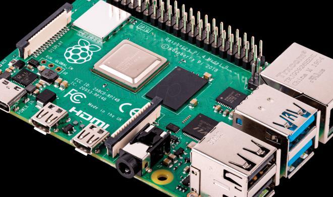 Raspberry Pi 4: Hier können Sie den neuen Mini-PC günstig kaufen