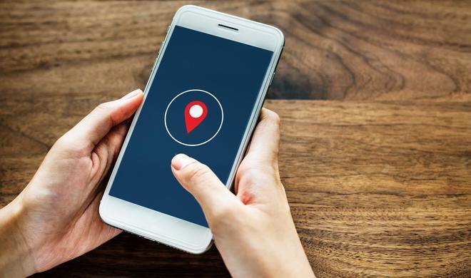 iOS 13 zeigt Ihnen, wo Apps Sie getrackt haben