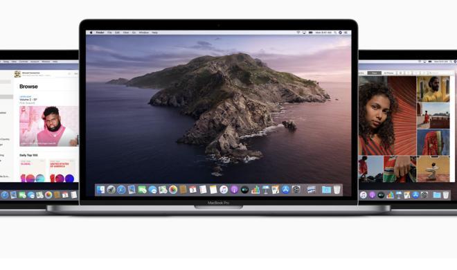 macOS Catalina: Abkehr von iTunes sorgt für Probleme bei mehreren iTunes-Mediatheken