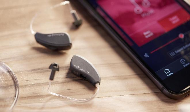 Das iPhone für Gehörlose