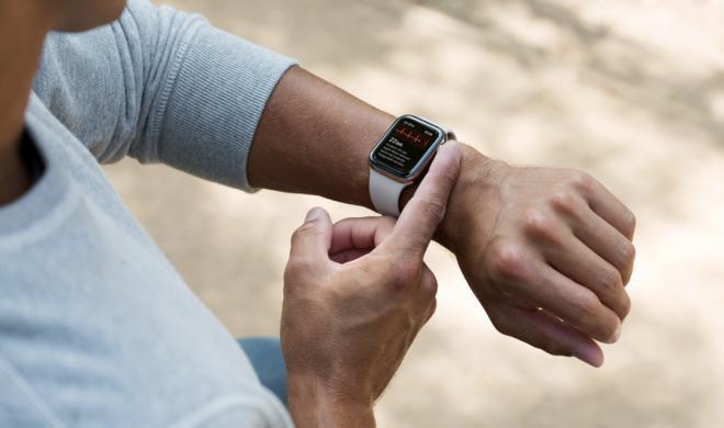 Apple Watch: So weist die Smartwatch auf Herzprobleme hin
