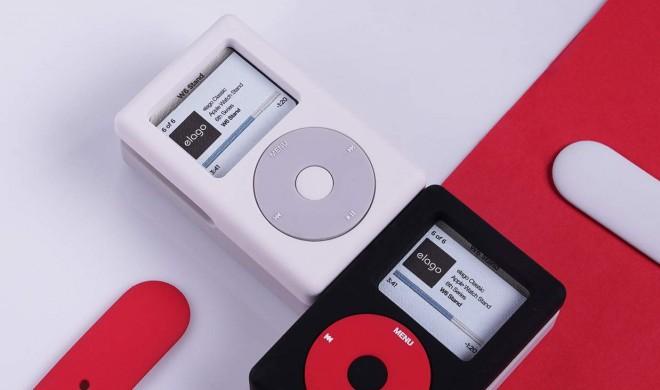 Mit diesem Accessoire wird die Apple Watch zum iPod