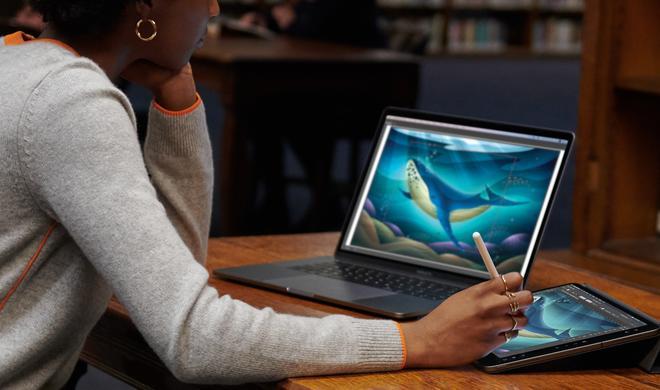 iPadOS: Erste Erfahrungen mit dem iPad als Zweitbildschirm via Sidecar