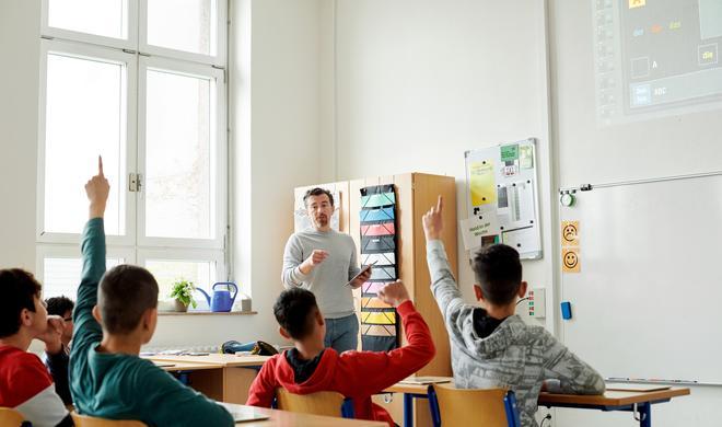 Hessen verbietet Office 365, iWork und Google Docs in Schulen