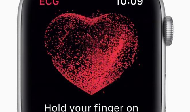 Apple Watch rettet Mann das Leben