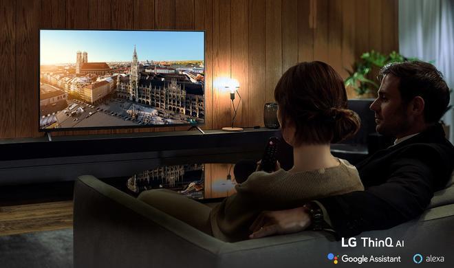 LG veröffentlicht AirPlay 2 und HomeKit für unterstützte Smart TVs in der nächsten Woche