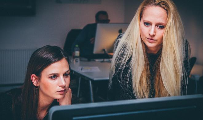 Ergonomie am Mac: Monitor richtig einstellen – so geht's