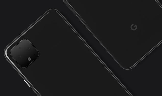 Google Pixel 4 erhält Face-ID-Feature und Gestensteuerung - Zieht Apple nach?