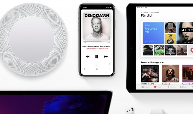 Apple Music: Android-Beta erhält Dark Mode und mehr