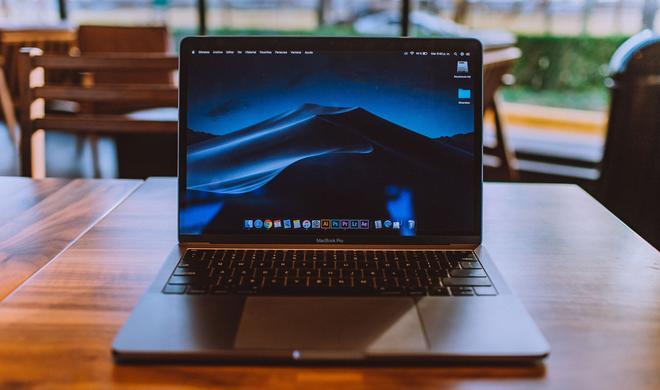 Das Märchen vom sicheren Mac