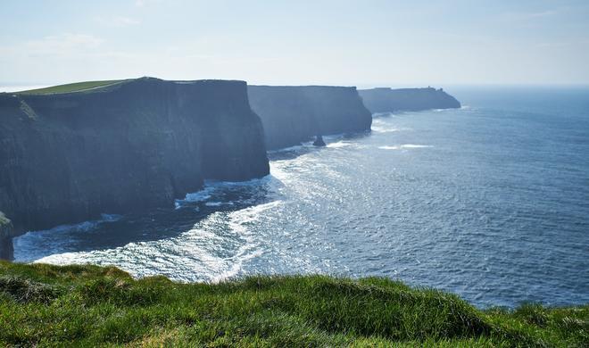 Irische Steuergeschenke an Apple werden Mitte September verhandelt
