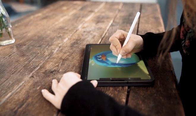 Neue verbesserte Paperlike-Folie jetzt bei Kickstarter