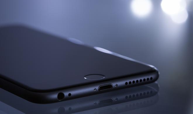 Trick 17: Wie der Mac das iPhone klingeln lassen kann