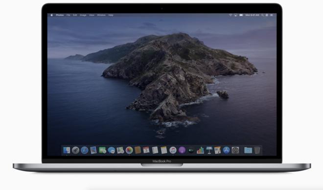 Vor macOS Catalina: Apple entspannt Voraussetzung für App-Entwicklung