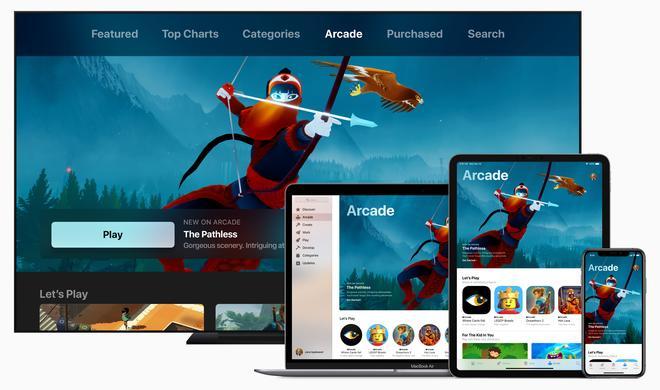 Zum Special-Event: Erleben wir dank Apple Arcade ein neues Apple TV?