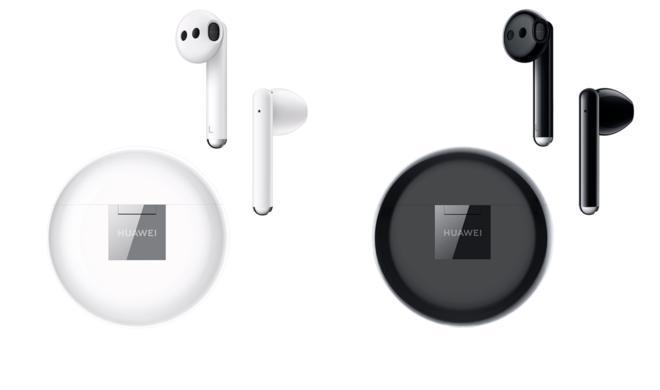 FreeBuds 3: Huawei stellt AirPods-Klon mit adaptiver Geräuschunterdrückung vor