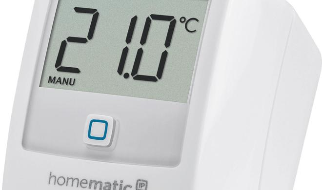HomematicIP: Die fast perfekte Smart-Home-Lösung