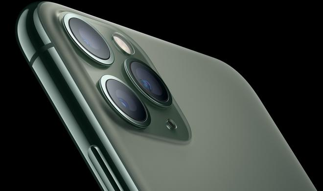 iPhone 11 und iPhone 11 Pro: Vorbestellstart am 13.9. ab 14 Uhr