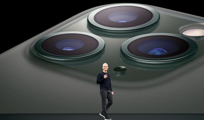 iPhone 11 Bestellungen laufen gut - neue Farben sind begehrt