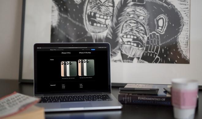 iPhone 11 Technik: LTE-Modem von Intel, RAM und Akku