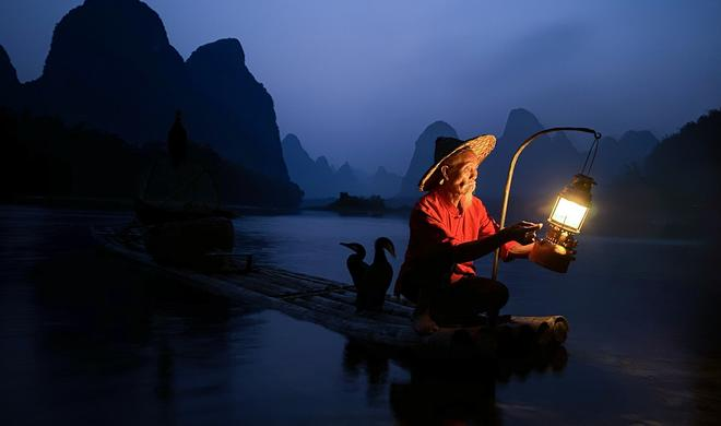 Für Fotografen: Austin Mann testet die iPhone-11-Kamera in China