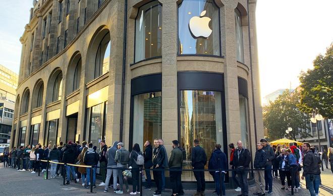 iPhone 11 (Pro) erhältlich: Meinungen, Impressionen und Bilder rund um den Verkaufsstart