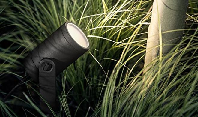 Aldi bringt smarte Gartenstrahler und Lichtschlangen | Mac Life
